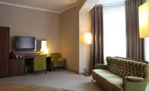 zdjęcie pokoju, Hotel Śródmiejski , Zielona Góra