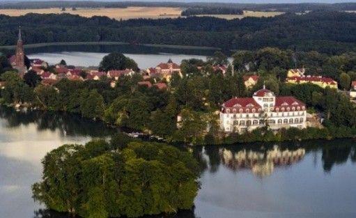 zdjęcie obiektu, Hotel Woiński SPA, Lubniewice