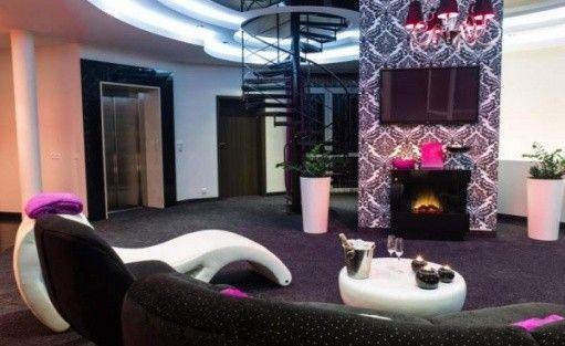 zdjęcie pokoju, Hotel Woiński SPA, Lubniewice