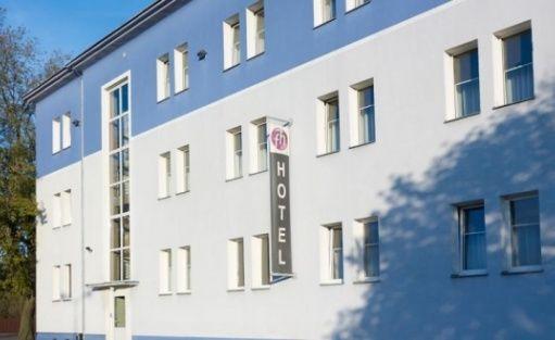 zdjęcie obiektu, Hotel Focus Bydgoszcz, Bydgoszcz