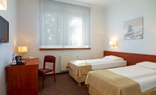 zdjęcie pokoju, Hotel Focus Bydgoszcz, Bydgoszcz