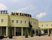 Jan Sander Hotel