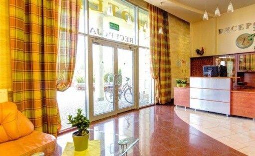 zdjęcie obiektu, Jan Sander Hotel, Rąbień
