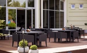 Jan Sander Hotel Obiekt szkoleniowo-wypoczynkowy / 0