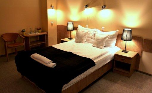 Obiekt szkoleniowo-wypoczynkowy Jan Sander Hotel / 9