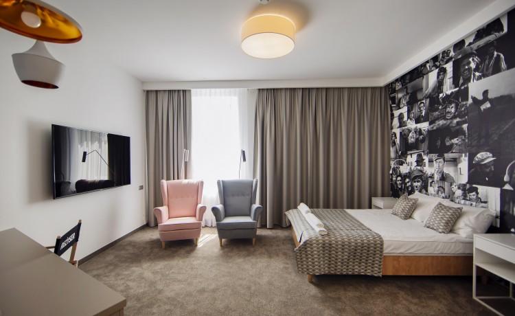 Obiekt szkoleniowo-wypoczynkowy Jan Sander Hotel / 5