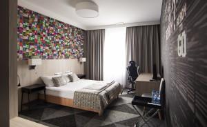 Jan Sander Hotel Obiekt szkoleniowo-wypoczynkowy / 3