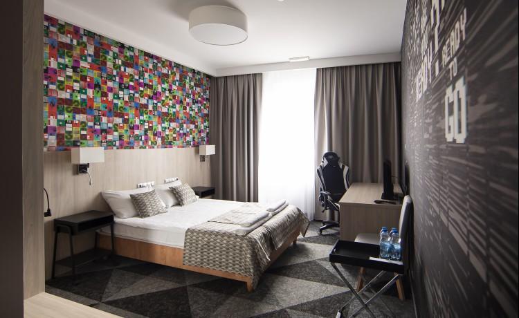 Obiekt szkoleniowo-wypoczynkowy Jan Sander Hotel / 8