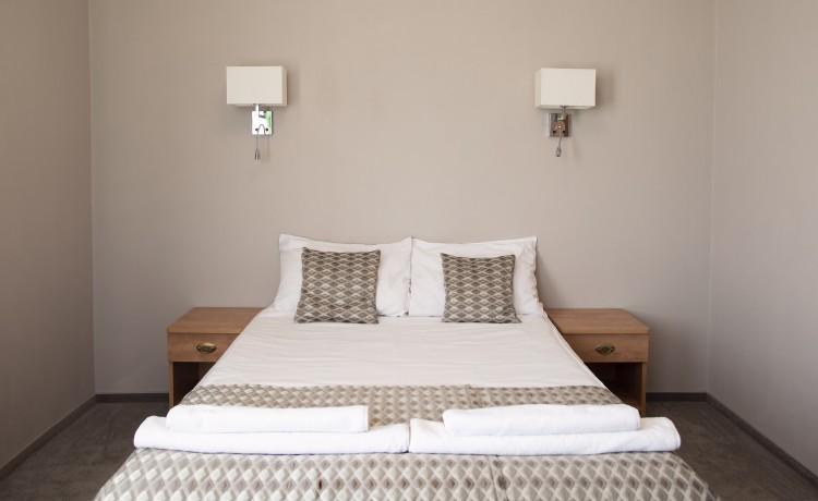 Obiekt szkoleniowo-wypoczynkowy Jan Sander Hotel / 13