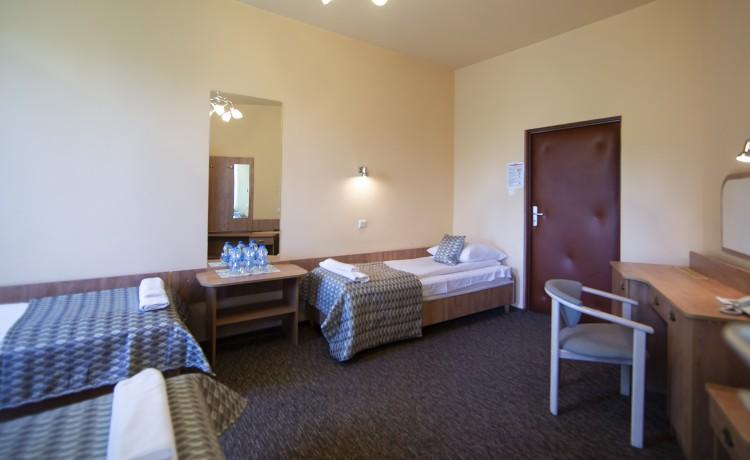 Obiekt szkoleniowo-wypoczynkowy Jan Sander Hotel / 12