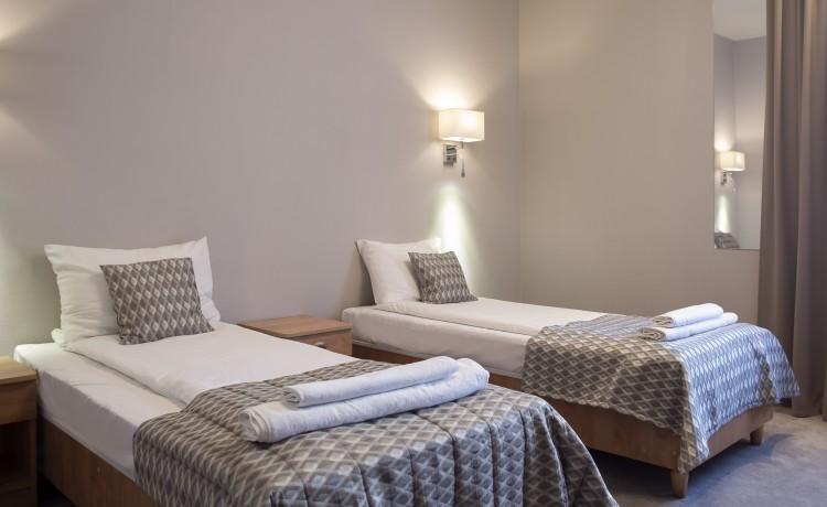 Obiekt szkoleniowo-wypoczynkowy Jan Sander Hotel / 10
