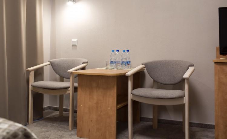 Obiekt szkoleniowo-wypoczynkowy Jan Sander Hotel / 11