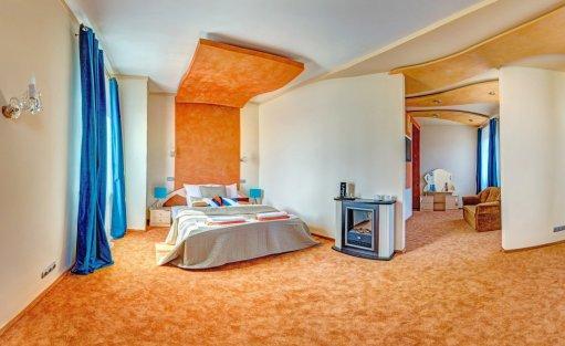 Obiekt szkoleniowo-wypoczynkowy Jan Sander Hotel / 7