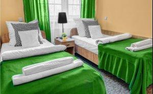 Jan Sander Hotel Obiekt szkoleniowo-wypoczynkowy / 6