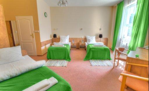 Obiekt szkoleniowo-wypoczynkowy Jan Sander Hotel / 14