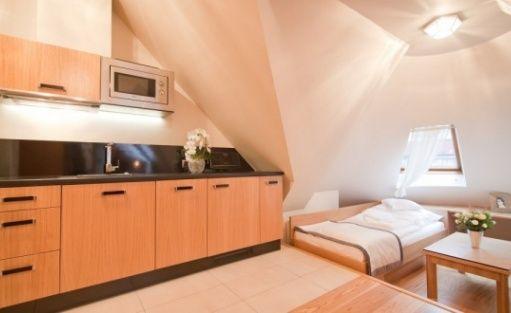 zdjęcie pokoju, Villa Alina MEDICAL & SPA, Polanica-Zdrój