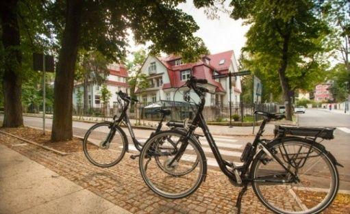 zdjęcie usługi dodatkowej, Villa Alina MEDICAL & SPA, Polanica-Zdrój