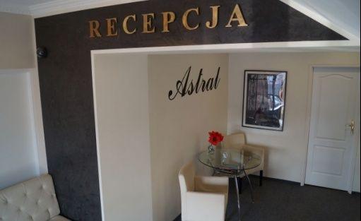 zdjęcie obiektu, Hotel Astral, Warszawa