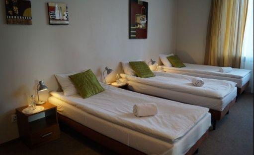 zdjęcie pokoju, Hotel Astral, Warszawa