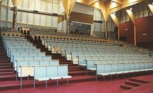 zdjęcie sali konferencyjnej, Hotel Kaliski Słubice , Słubice