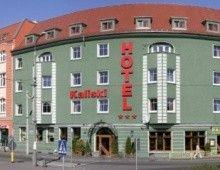 Hotel Kaliski Słubice