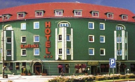 zdjęcie obiektu, Hotel Kaliski Słubice , Słubice