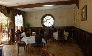 zdjęcie sali konferencyjnej, Hotel & Restauracja BELFER, Zwola