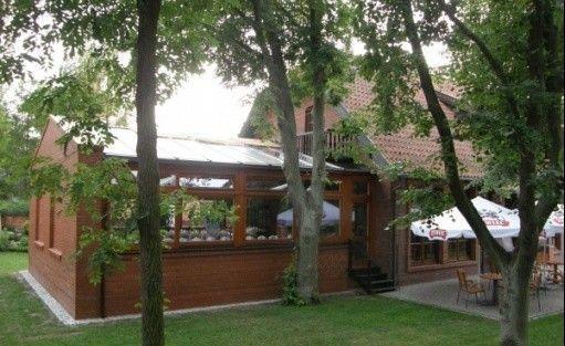 zdjęcie obiektu, Hotel & Restauracja BELFER, Zwola