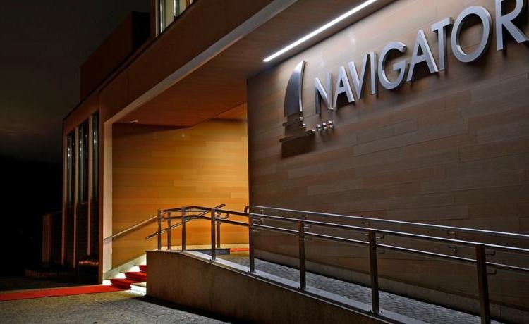 Hotel *** Hotel Navigator / 2