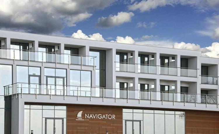 Hotel *** Hotel Navigator / 0