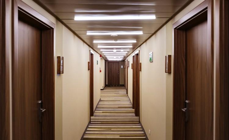 Hotel *** Navigator Hotel i Konferencje / 12