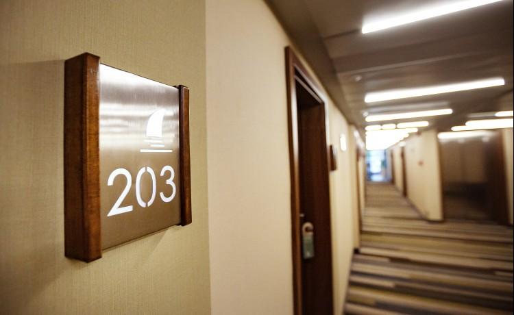 Hotel *** Navigator Hotel i Konferencje / 13