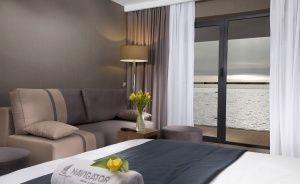 Hotel Navigator Hotel *** / 4