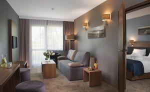 zdjęcie pokoju, Hotel Navigator, Zbąszyń