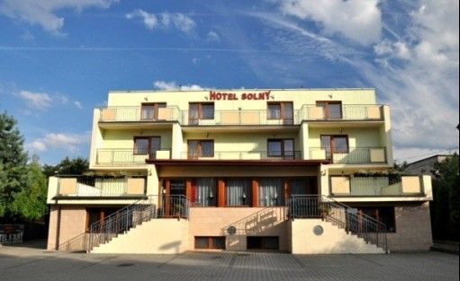 zdjęcie obiektu, Hotel Solny, Wieliczka