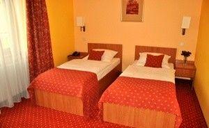 zdjęcie pokoju, Hotel Solny, Wieliczka