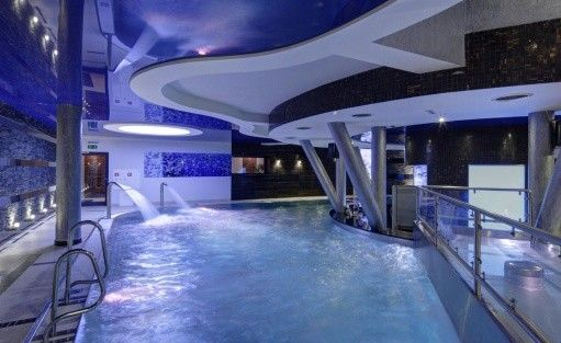 Hotel **** Blue Diamond Hotel Active SPA **** / 4