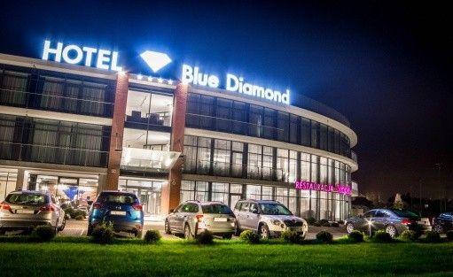 Blue Diamond Hotel Active SPA ****
