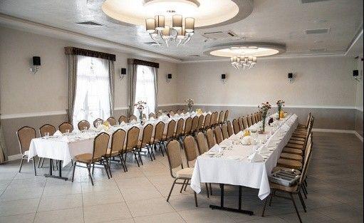 Hotel **** Hotel Stara Gorzelnia / 2