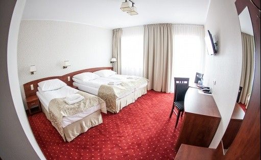 Hotel **** Hotel Stara Gorzelnia / 3