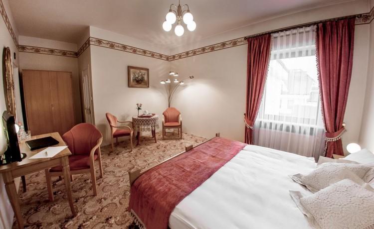Inne Hotel Adler / 2