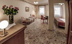Hotel Adler Inne / 1