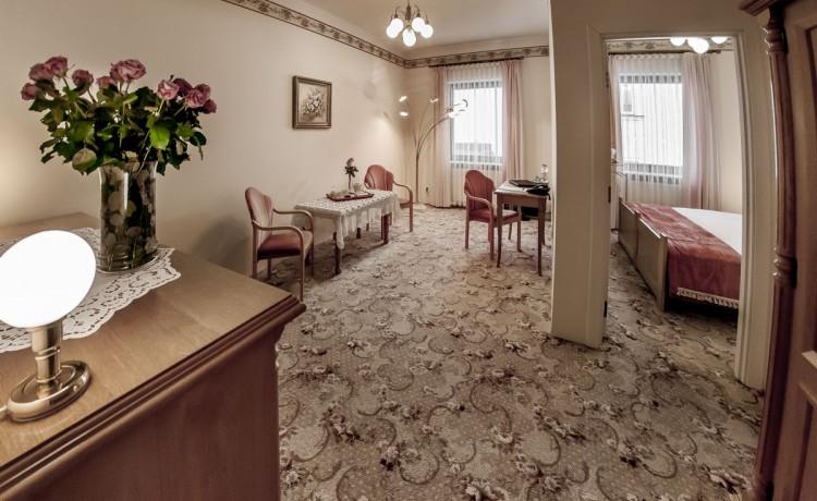 Inne Hotel Adler / 3