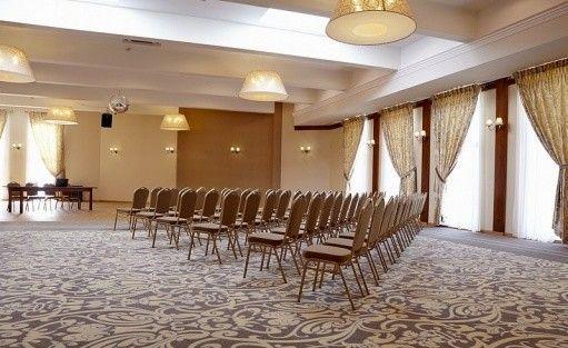 Sala konferencyjna Sala Bankietowo-Konferencyjna Nowa Baśń / 1