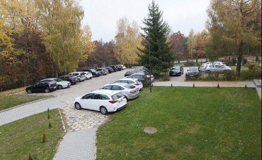 Ośrodek szkoleniowo- wypoczynkowy Inwest Smardzewice / 3