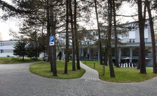 Ośrodek szkoleniowo- wypoczynkowy Inwest Smardzewice / 2