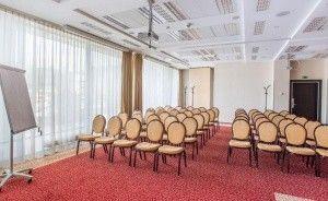 Qubus Hotel Kielce Hotel **** / 1