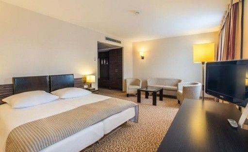 Hotel **** Qubus Hotel Kielce / 3