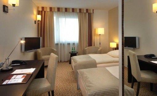 Hotel **** Qubus Hotel Kielce / 4