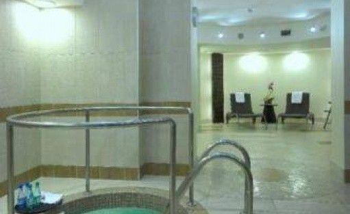 Hotel **** Qubus Hotel Kielce / 5